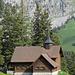 Kapelle bei der Holzegg.