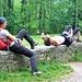 Relax alla Prima Alpe.