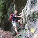Vai Giulio climber... ottimamente immortalato da Delfino-Ele.