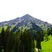 Das Rindalphorn ... ein beindruckend vielfältiger Berg (den gibt's noch öfter zum Sehen)