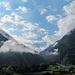 Wolkenspiel über Linthal