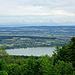 Aussicht vom Twannberg, Grüsse ans BEO (-: