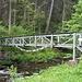 Brücke an der Haslach