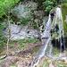 Wasserfälle gibt es mehrere...