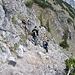 Abstieg vom Rubihorn