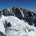 """Die Roten Punkte wären der Aufstieg durch die Westwand auf den Gerlachovský štít (2654,4m) durch das Couloir """"Batizovský žľab"""" gewesen. Ich werde dieses Jahr sicherlich den Berg nochmals angehen wenn der Schnee geschmolzen ist.<br /><br />Foto von summitpost.org"""
