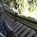 Die Waschbrett Stufen
