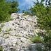 ...è una vera gioia arrampicare accarezzando questa bella roccia!