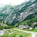 Val Vegorness bei Vald, 1028m