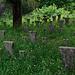 Balderen: Restaurant-Friedhof.
