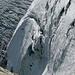 Detail Glacier du Mont Miné I