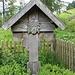 nettes Kreuz in Krummenbach