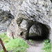 ein kleiner Tunnel