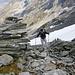 Q2828: il confine tra la Val Scaradra e la Val di Carassino