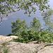 vista sul lago di Mergozzo