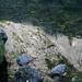 Talalpsee, darin die Nüenchamm Ostflanke