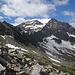 Monte Zucchero 2735 m und Triangolino 2591 m