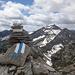 Übergang 2585 m