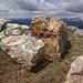 mein Pausenplatz (ca. 2610 m)