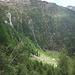 die einsame Alp Larecc