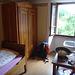 Zimmer mit Aussicht in Fusio