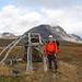 Laponia41 inspiziert sein Ferienhaus