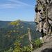 Am Oberen Schlossfelsen