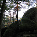 Gipfel Igellochfelsen