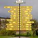 Wo gehts da durch nach Bern?