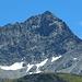Mont Berrio, ultima cima salita dall'alpinista Ettore Castiglioni