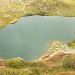 Il lago Bernasca mt 2100 suul versante val Madre