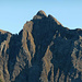 Parete nord del Torwand