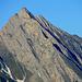 il versante nord del Torwand