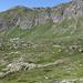 Rückblick auf die Alpe di San Martino