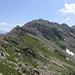 Pizzo Bareta (2500 m)