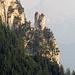 Der Klettergarten Peter und Paul.