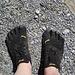 """meine neuen """"Schuhe"""""""