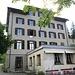 das 1864 erbaute Hotel Maderanertal