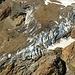 Gletscher - Detail.