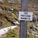 Hikr-Reservat: Cool,  eine eigene Schutzzone für [u Marmotta].