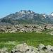 Rotbühelspitze und Gr. Seehorn in der Silvretta.