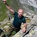 Alessandro - Cima Dora 2454 metri.-