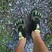 Big Foots Sommerkleid...