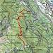 Route Hüttenweg
