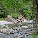 Der Mellenbach könnte etwas Wassernachschub vertragen