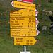 Via Hauptichopf zum Weisshorngipfel