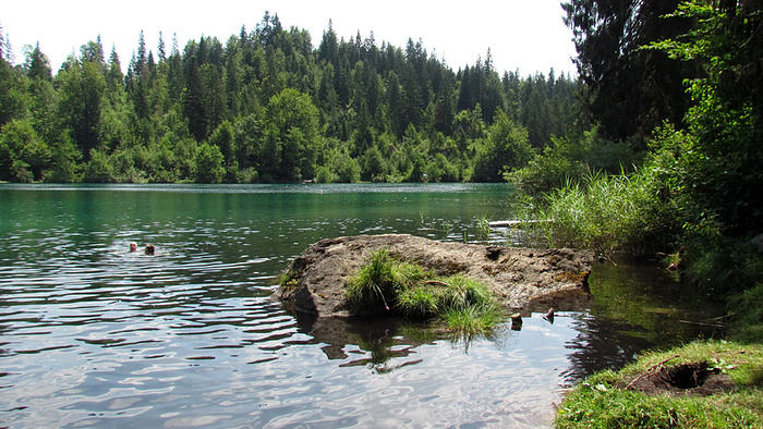 Ein Bild, das Wasser, draußen, Fluss, Natur enthält.  Automatisch generierte Beschreibung