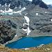 Lago di Rollin e Gran Lago