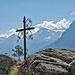 Das schöne Kreuz von Bodma