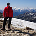 [u passiun_ch]<br /><br />leider kein Gipfelbild aber trotzdem ein wunderbarer Ausblick